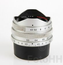 VOIGTLANDER SUPER WIDE-HELIAR ASPH 15MM F:4.5