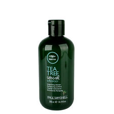 Paul Mitchell Tea Tree Special Shampoo Invigorating Cleanser 300ml