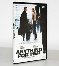 ANYTHING FOR HER [VICENT LINDON / DIANE KRUGER] [DVD - 2008] FUORI CATALOGO