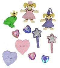 Jesse James Dress It Up Buttons  Little Princess Girls # 5812 Flat Rate Shipping