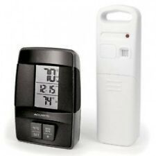 Acu-Rite Wireless Indoor/Outdoor Thermometer, 00606