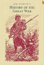 Mr Punch's History of the Great War Punch, Mr Very Good Book