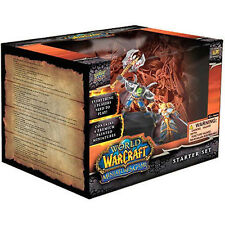 WORLD OF WARCRAFT - Miniatures Core Set Starter #NEW