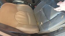 Chrysler Voyager Heated Leather Driver's Seat (Good Condition)
