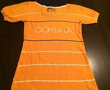 "New Rebel Yell Women's ""Ooh La La"" T-shirt, Size M"