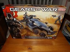 GEARS OF WAR, ERECTOR, ARMADILLO CONSTRUCTION SET, ONLY AT TOYS R US, NIB, 2012