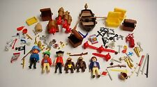 Playmobil Pirate Parts lot