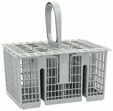 Genuine Hotpoint Indesit Dishwasher Grey Cutlery Basket