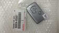 TOYOTA LAND CRUISER TRANSMITTER  ELECTRICAL KEY 89904-60A91