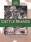 Cattle Brands: Ironclad Signatures-ExLibrary