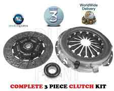 FOR TOYOTA LANDCRUISER 70 3.0DT 1993-1996 NEW COMPLETE 3 PIECE CLUTCH KIT SET