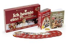 ICH HEIRATE EINE FAMILIE - LIMITIERTE PREMIUM FAN COLLECTION 10 DVD NEU