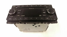 Original 07-12 Chrysler Dodge Dakota Jeep Satellite Radio AUX MP3 # P05064420AF