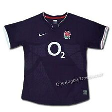 England Rugby Union Kids Nike Change Jersey - Size XSB (6/7 YRS) *SALE PRICE*