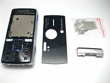 SONY ERICSSON HQ COVER HOUSING FOR K850I BLACK BLUE
