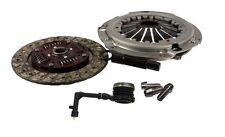 GENUINE HD CLUTCH KIT + SLAVE + BOLTS 2003-2007 SATURN ION 2.2L 2.4L