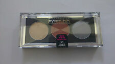 Maybelline Eye Studio Trio Cream Eye Shadow 30 Pedal To The Metal