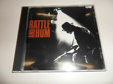 CD Rattle and Hum di u2 (1988)