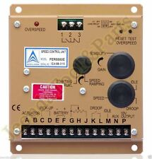 Brand New Engine Speed Governor Speed Controller ESD5550E For Generator Parts