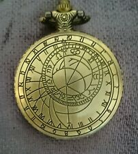 Doctor who space time pocket watch