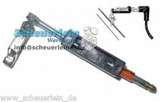 Einfacher Zündfunkenstrecker einstellbar / Zündung Zündfunke testen prüfen