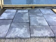 BRADSTONE 5.45 SQM PATIO PAVING PACK SLABS FLAGS  MOONLIGHT 20598
