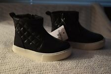 NEW Girls Size 6 Osh Kosh B'Gosh Foxy Toddler Girl's Quilted Boots Girl's $44.99