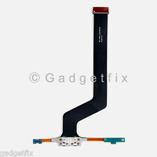 USA USB Port Dock Charging Charger Flex Cable For Samsung Galaxy Tab Pro SM-T520