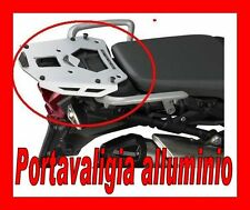 PORTAVALIGIA PORTAPACCHI KTM 1190 ADVENTURE R  2013 CON PIASTRA MONOKEY  SRA7703
