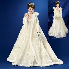 Touch of Elegance Bride Doll Cindy McClure Ashton Drake Bradford Exchange Doll