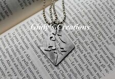 Collana RUNA Parabatai a metà The Mortal Instruments Shadowhunters 2 COLLANE