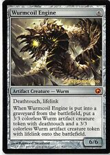 Wurmcoil Engine *Prerelease Promo Foil* Magic MtG x1 SP