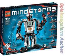LEGO 31313 MINDSTORMS EV3 ARM9 Prozessor USB-Port WiFi Micro-SD Kartenleser