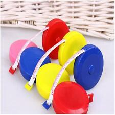 1.5M 60 INCHES FABRIC TAPE MEASURE CASING CLOTH TAILER BODY MEASURING TAPE GP