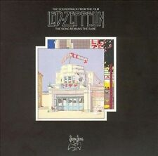 Song Remains the Same by Led Zeppelin