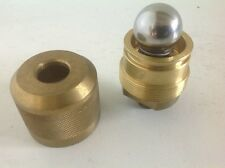 AERATION VALVE save your expensive HOSES  suit 25 to 80mm   DEPA  GERMAN MADE