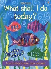 What Shall I Do Today?, Ray Gibson, Good Book