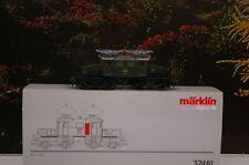 "Märklin H0 37481 Elektrolok Reihe EG 2 x 2/2  ""Bayerisches Krokodil"" Neu/OVP B44"
