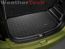 WeatherTec​h® Cargo Liner Trunk Mat for Kia Soul - 2014-2017 - Black