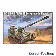 Academy 13219 1/35 Plastic Model Kit ROK ARMY K9 Self-propelled Howitzer
