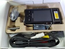 Sony MHS-PM5 Camcorder