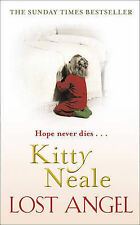 Kitty Neale Lost Angel Very Good Book