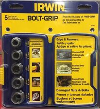 IRWIN VISE GRIP BOLT GRIP REMOVER SET IW0200010