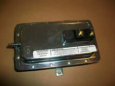 Cleveland Controls Vacuum Switch DFS-301-326  115-230VAC  15amp Contacts  NEW