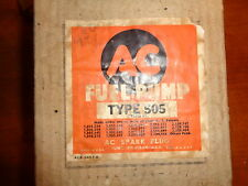 NOS AC fuel Pump Type 505 (seriesD) 1938-1946 Dodge Chrysler Desoto Plymouth