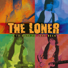 Various artists/the Loner-A tribute to Jeff Beck