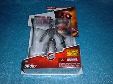 STAR WARS CLONE WARS #16 CW16 COMMANDO DROID MOMC SEPARATIST BATTLE DROID