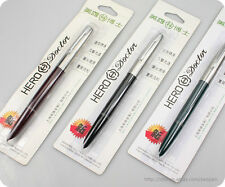 Lot 9 HERO 616 Doctor Jumbo Fountain Pen Classic Series