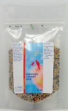 Morning Bird Enriched Canary Seed (3 oz)