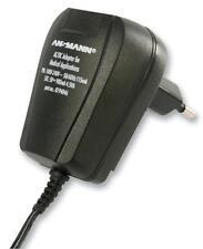 Power Supplies - AC / DC Converters - ADAPTOR AC-DC MEDICAL 12V 0.6A